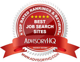 Top Rated Job Sites Top 6 Best Job Search Sites 2017 Ranking Best Websites To Find