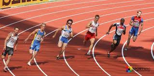 Легкая атлетика описание история виды правила легкая атлетика