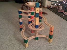 quadrilla is more than a game or a toy the marble runs sometimes called rolls or trains are great learning tools in small groups teaching socialisation