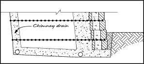 Small Picture Segmental Retaining Wall Design Block Retaining Wall Design Home