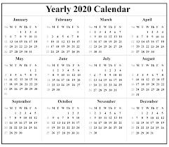 2020 Photo Calendar Template Printable March Calendar Template