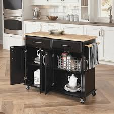 kitchen island table on wheels. Delighful Table Kitchen Islands With Wheels Cultured Marble Black Dining Table  Island On