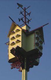 martin bird house plans. Several Good Free Purple Martin House Plans Bird D