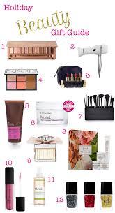 makeup tools names. beauty gift guide - via 204 park makeup tools names