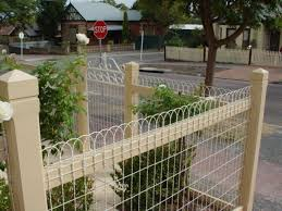 diy ideas fence revival. photo of heritage fencing - adelaide south australia, australia. why hide the roses? diy ideas fence revival