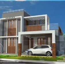 Small Picture Home Design Small House Plan Design With Garage Contemporary