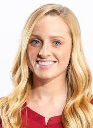 Kaeli Huff - Women's Lacrosse - USC Athletics