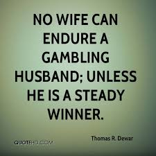 Husband Quotes Interesting Thomas R Dewar Wife Quotes QuoteHD
