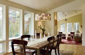 funky dining room light fixture
