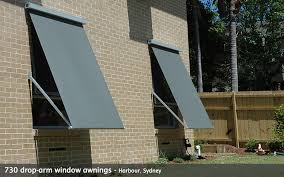 sears window awnings elegant here are the four types of exterior window shutters diy intended