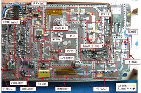 homebuilt 10ghz ssb transverter project modified lnb to build a 10ghz transverter