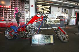 paul teutul sr and orange county choppers to take part in idbl