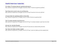 Doctors Interview Questions Top 7 Devon Doctors Interview Questions And Answers