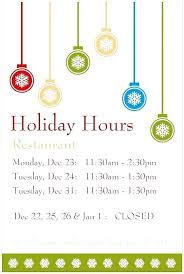 printable store hours sign printable store hours sign