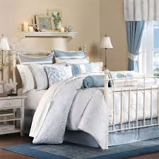 Ocean Colors Bedroom Ocean Home Decor Home Design Ideas