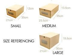 shoe box dimensions. Contemporary Shoe Kt Qu Hnh Nh Cho Shoes Box Dimensions Intended Shoe Box Dimensions M