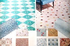 ing home improvement patterned lino flooring uk