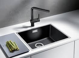 blanco flush mount kitchen sink stainless steel kohler google sinks . flush  mount light over kitchen sink ...