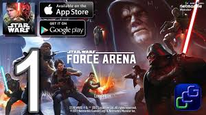 Star Wars Force Arena Guide The Ultimate Secret To