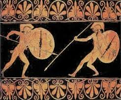"iliad essay the role of the gods in ""the iliad"" com iliad essay"