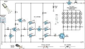 strobe wiring diagram strobe light circuit diagram info whelen Police Lights Wiring Diagram led strobe light circuit diagram info led strobe light circuit diagram the wiring diagram wiring circuit police light bar wiring diagram