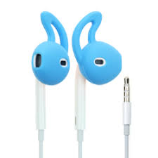 Young Pioneer Vojo <b>Rabbit Anti</b>-<b>slip Ear</b> Pod <b>Sleeves</b> - Blue Prices ...