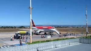 Aeroporto de Juazeiro do Norte (CE) fecha 2018 com movimentação histórica –  Turismo em foco – Tudo do turismo no Brasil e Mundo
