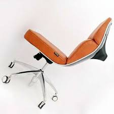 recycled vespa office chairs. This Collection Of Handmade Chairs Makes Use The Front Shield And Spare Parts Old Vespas Coupled With Aesthetically Chosen Leather Hues Would Blend Recycled Vespa Office I