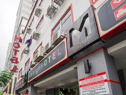 M Design Hotel Shamelin M Design Hotel Pandan Indah In Kuala Lumpur Room Deals