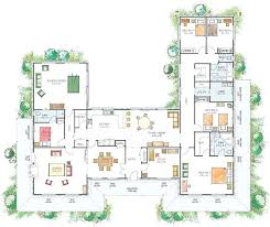 u shaped home designs u shaped house plans with courtyard with family room and room with u shaped home designs modern u shaped house