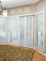 sliding patio door blinds. Panel Track Blinds For Sliding Glass Doors Patio Door