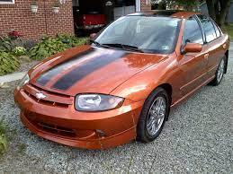 2004 Chevrolet Cavalier Pictures Cargurus
