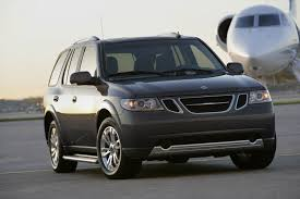2007 Saab 9-7X Altitude Edition Review - Top Speed