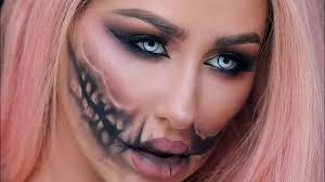 zombie makeup tutorial chrisspy
