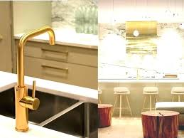 gold kitchen faucet. Various Brushed Gold Kitchen Faucet L5284515 Delta In Champagne Bronze Faucets . Amazing A