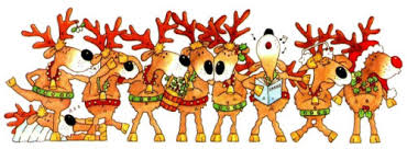 Image result for Dancer the reindeer dancing