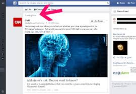 to date i ve seen posts from cnn and pc mag neither of which are pages i ve already liked as you can see from the screen shot above the trending now