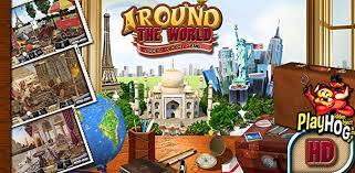 Solve mysteries, find the difference or even hidden numbers! Around The World Find Hidden Object Game Pc Download Amazon Co Uk Pc Video Games