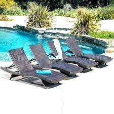 pool lounger chair pool lounge