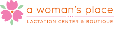 a woman s place lactation center boutique cover