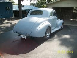 1939 Chevy on a S10 Frame - by StreetRodding.com