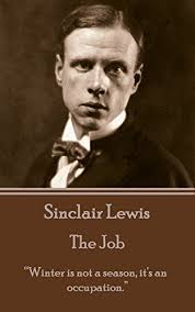 Image result for Sinclair Lewis receiving the nobel prize