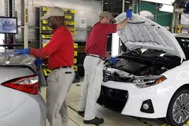 Toyota-Mazda Venture to Build $1.6 Billion U.S. Plant - WSJ