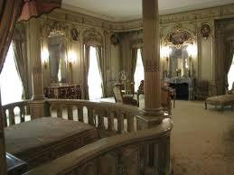 mansion master bedroom. Vanderbilt Mansion National Historic Site: Master Bedroom - Just Your Basic Necessities! S