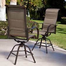good looking outdoor bar stool set 9 stools unique steel high chairs commercial patio pub height