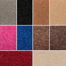 Quality Feltback Twist Carpet   PRICED CHEAP TO CLEAR   4m Wide Roll For  Bedroom   EBay