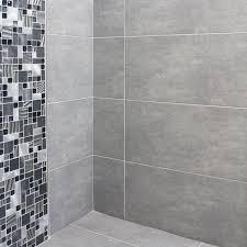 Light Grey Floor Tiles Tahiti Light Grey Porcelain Floor Tiles