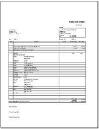 laundry quotation format. purchase order format in excel for companies laundry quotation h