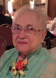 Obituary for Doris Ann (Berens) Peters   Heitger Funeral Service