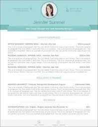 Contemporary Resume Format Delectable Modern Cv Format Solidgraphikworksco